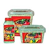 FERTOP Fertilizzante Per Alberi E Cespugli Frutta, 2 KG