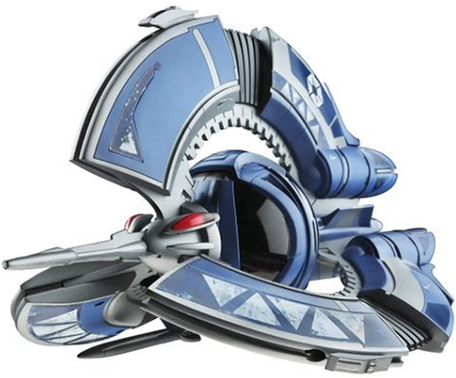 DROID TRIFIGHTER  With Buzz Droid Drop Attack  Star Wars Revenge of the Sith 2006 Vehicle