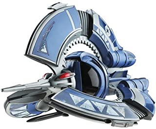 Hasbro Star Wars Starfighter Vehicle Tri-Droid Fighter