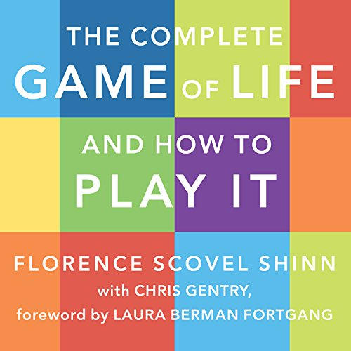 The Complete Game of Life and How to Play It audiobook cover art
