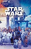 Star Wars La Saga (Nueva edicin) (Star Wars: Recopilatorios Marvel)