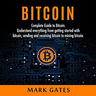 Bitcoin: Complete Guide to Bitcoin cover art
