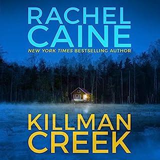 Killman Creek cover art