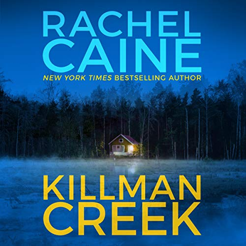 Killman Creek audiobook cover art