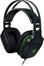 Razer Electra V2 7.1 - Auriculares de Gaming (Surround Sound, USB 3.0) Color Negro