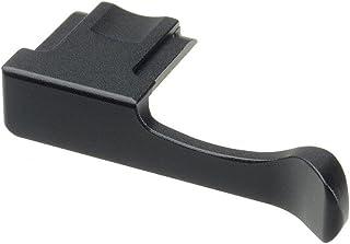 Dslrkit nuova versione Thumbs Up grip per micro DSLR Fuji X-E1/X-M1/X-A1/X-E1/X-Pro1(nero)