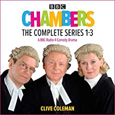 Chambers - The Complete Series 1-3