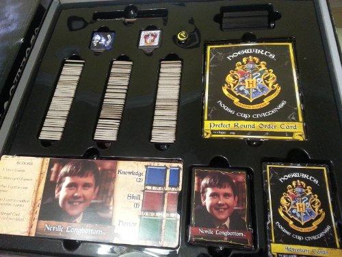 WizKids Harry Potter Hogwarts House Cup Challenge