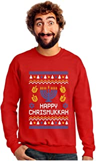 Best star of david jumper Reviews
