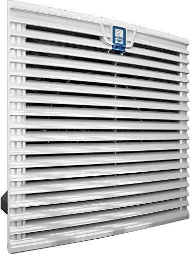 Rittal 3239100 - Ventilador con filtro 105m3/h 230v