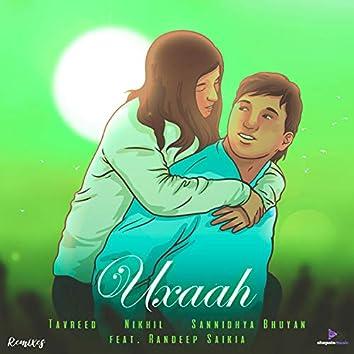 Uxaah (Remixes)