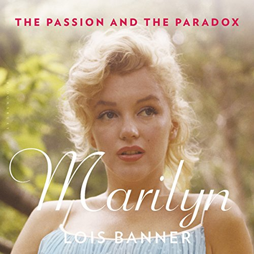 Marilyn cover art
