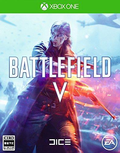 BattlefieldV(バトルフィールドV)【Amazon.co.jp限定】バトルフィールドVオリジナルトートバッグ付-XboxONE