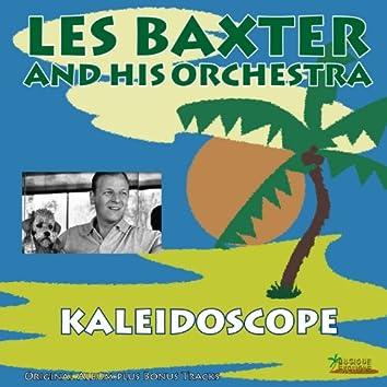 Kaleidoscope (Original Album Plus Bonus Tracks)