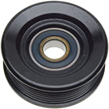 ACDelco 36100 Professional Flanged Idler Pulley