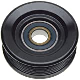 ACDelco Automotive Replacement Belts, Hoses & Pulleys