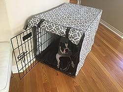 Hundekistenabdeckungen