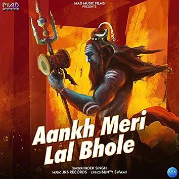 Aankh Meri Lal Bhole - Single
