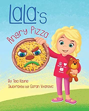 LaLa's Angry Pizza