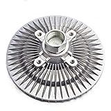 ADIGARAUTO 2781 Premium Engine Cooling Fan Clutch for Dodge Dakota Durango Ram 3.9L 4.7L 5.9L