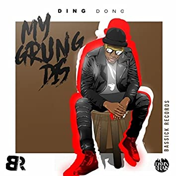 My Grung Dis - Single