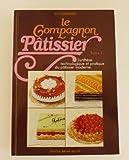 Le compagnon pâtissier - Editions J. Villette