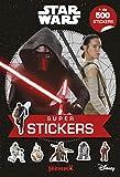 Disney Star Wars - Le Réveil de la force Ep VII - Super Stickers !