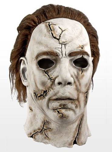 Michael Myers Maske aus Rob Zombie's Halloween