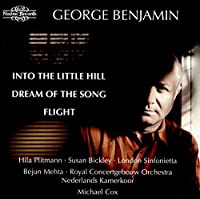 Into The Little Hill / Dream Of The Song / Flight