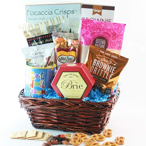 Docs Cheap Max 55% OFF Get Well Gift Basket