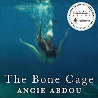 The Bone Cage                   Auteur(s):                                                                                                                                 Angie Abdou                               Narrateur(s):                                                                                                                                 Stephanie Einstein,                                                                                        Jesse Einstein                      Durée: 8 h et 48 min     6 évaluations     Au global 4,3
