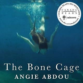 The Bone Cage cover art