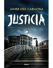 Justicia (Novela de intriga)