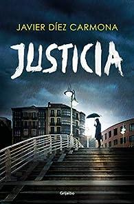 Justicia par Javier Díez Carmona