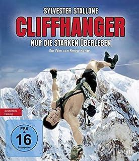 Cliffhanger - Hang On [Blu-ray]