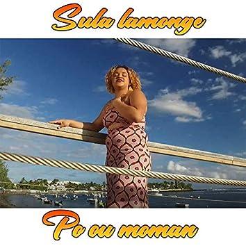 Sula Lamonge Po ou moman