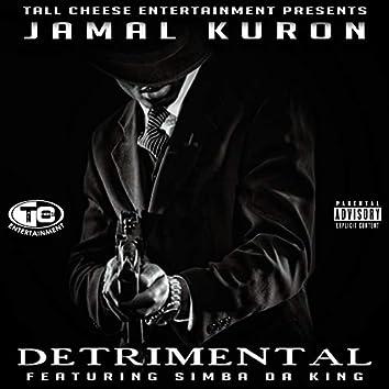 Detrimental (feat. Simba Da King)