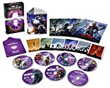 Marvel Cinematic Universe Phase 2 [Blu-ray] [UK Import] [Reino Unido]