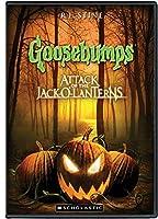 Goosebumps: Jack O Lanterns [DVD]