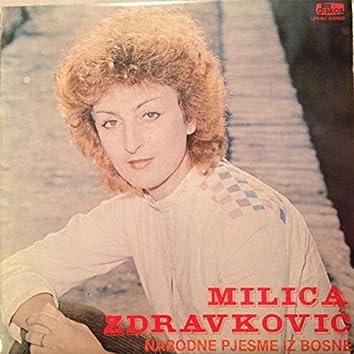 Narodne pjesme iz Bosne