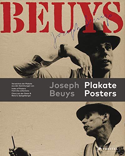 Joseph Beuys Posters