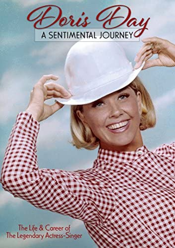 Doris Day A Sentimental Journey product image