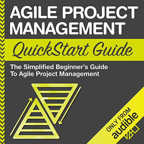 Couverture de Agile Project Management QuickStart Guide