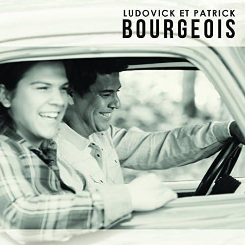Ludovick Bourgeois & Patrick Bourgeois