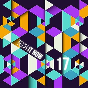 Tech It Now! VOL.17