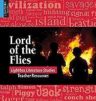 Lord of the Flies (Lightbox Literature Studies - Batch 2)