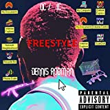 Dennis Rodman (Freestyle) [Explicit]