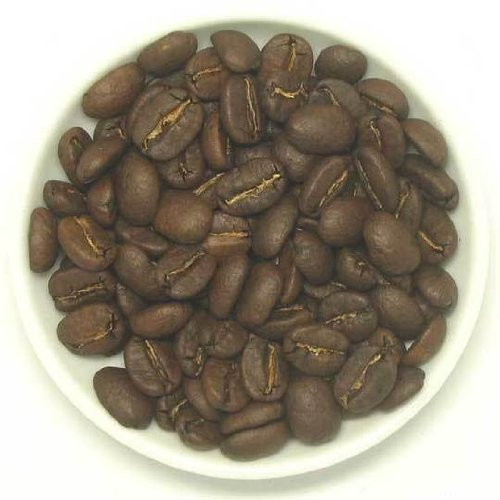 【自家焙煎コーヒー豆】注文後焙煎 ガヨマウンテン 200g (中深煎り、中粗挽き)