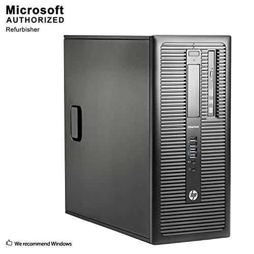 Fastest HP EliteDesk 800 G1 Business Tower...