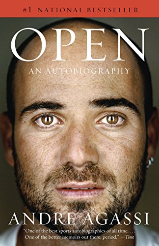 Compare Textbook Prices for Open: An Autobiography Reprint Edition ISBN 8601420107915 by Agassi, Andre